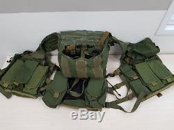 Gilet Militaire De L'armée Israélienne Au Combat Tactique