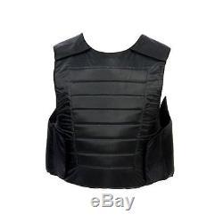 Hagor Robo Gilet Pare-balles Pare-balles Iiia Nij Ballistic Protection Idf S-5xl