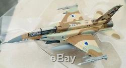 Herpa He551953 1/200 F-16i Force De Défense Israélienne Sufa