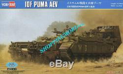 Hobby Boss 84546 1/35 Idf Puma Aev Tank 2020 Nouveau