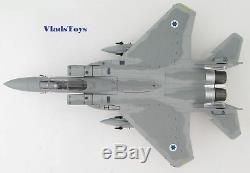 Hobby Maître 172 F-15a Baz Idf / Af Foxbat Tueur Shaul Simon Tel Nof Ab Ha4553