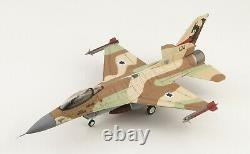 Hobby Maître 172 F-16a Netz Fdi/af Flying Dragon Sqn Ovda Ab Israël Ha3825
