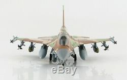 Hobby Master 172 F-16d Barak Idf / Af 109e Sunvalleysqn Drone Tueur Israël Ha3873