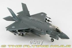 Hobby Master 172 F-35i Adir Idf/af 116th (lions Of The South) Sqn #909