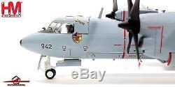 Hobby Master 172 Ha4805 Northrop Grumman E-2c Hawkeye. 942, Force De Défense Israélienne