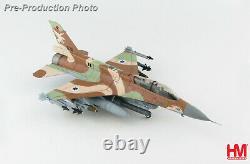 Hobby Master 1/72 Ha3873 F-16d Fighting Falcon Israeli Af Idf 2006 Monnaie