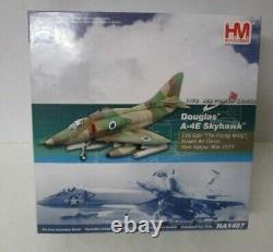 Hobby Master Ha1407 A-4e Idf/af 116th Nevatim Ab, Israel Yom Kippour War 1973