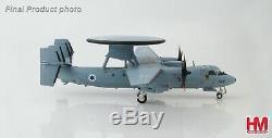 Hobby Master Ha4805 1/72 Northrop Grumman E-2c Hawkeye 942 Force De Défense Israélienne