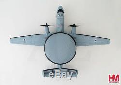 Hobby Master Ha4805, Northrop Grumman E-2c Hawkeye, 942, Force De Défense Israélienne