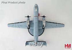 Hobby Master Ha4805 Northrop Grumman E-2c Hawkeye 942 Force De Défense Israélienne 1/72