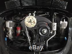 Huile De Remplissage Huile Type 1 De Porsche 356 Avec Filtre À Air Weber Idf