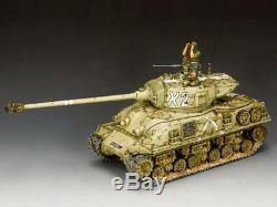 Idf002 Tank King Et Force De Défense Israélienne Du Pays \
