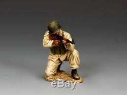 Idf022 Soldat Roi Syrien / Égyptien Et Force De Défense Israélienne