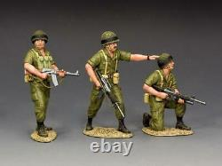 Idf033 La Patrouille De Défense Israélienne Force King And Country