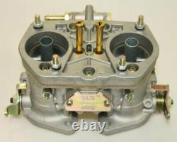 Idf 40 Oder 44 Doppelvergaser Fajs / Wie Weber Vergaser Vw Käfer T2 T1