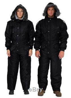 Idf Hermonit Snowsuit Vêtements D'hiver Combinaison De Ski Snow Une Pièce
