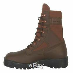 Idf Israélien Commando Tactique Randonnée Bottes Army Chaussures Taille Militaire 42 Euros