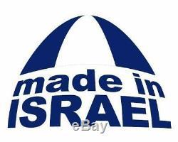 Idf / Militaires Hommes Tactiques De Surveillance Forces De Défense Israéliennes Tsahal Logo, Imperméable À L'eau