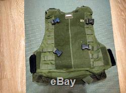 Idf Zahal Marom Dolphin Sac À Dos Porte-assiettes De L'armée Israélienne