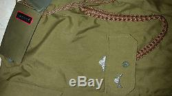Infanterie Golany Brigade Idf Armée Israélienne Sniper Lieutenant Militaria Badges