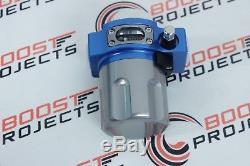 Injector Dynamics Filtre À Carburant Sae -8 O-ring Barb Pour Tous Les Combustibles Connus #id F750