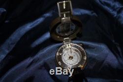 Israël-armée-idf-militaire-millésime-survie-prismatique-compass-super-rare