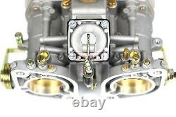 Kit De Conversion Carb Pour Vw Type 4 Fajs Hpmx Weber Empi Idf Dual 44mm T4 Liaison