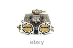 Kit De Conversion De Carbure De Carburateur Pour Vw Type 1 Fajs Hpmx Weber Fdi Dual 40mm Empi