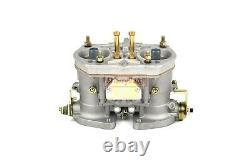 Kit De Conversion De Carbure Pour Liaison Vw Type4 Fajs Hpmx Weber Empi Fdi Dual 40mm T4