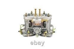Kit De Conversion De Carbure Pour Liaison Vw Type 4 Fajs Hpmx Weber Empi Fdi Dual 40mm T4