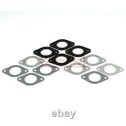 Kit De Conversion De Carbure Pour Liaison Vw Type 4 Fajs Hpmx Weber Empi Fdi Dual 44mm T4