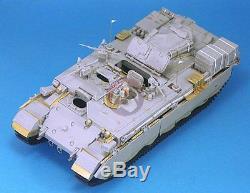 Kit De Conversion Legend 1/35 Idf Puma Apc (pour Afv Club Centurion) Avecpe Lf1256