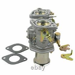 Kit Doppelvergaser 40idf Pour Vw Käfer Bug Beetle Fiat Porsche 912 356 Carburetor