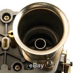 Klaxon D'air D'alliage De Zinc De Carburateur Carb 40idf Pour Vw Volkswagen Beetle Fiat Porsche