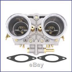 Klaxon D'air De Carburateur 40idf Pour Bug / Beetle / Vwithfiat / Porsche Rep. Weber Fajs Carb