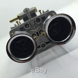 Klaxon D'air De Carburateur 40idf Pour Reps Bug / Beetle / Vwithfiat / Porsche Weber Fajs Carb