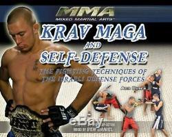 Krav Maga Et Autodéfense Les Techniques De Combat De La Force De Défense Israélienne