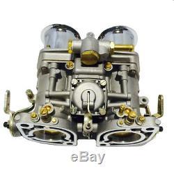 Le Nouveau Carburateur Carburateur Carb 40 Idf 2 Convient À Volkswagen