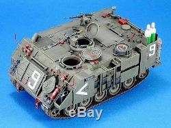 Légende 1/35 Idf M113 Zelda Chata''p Conversion Tardive Israélien (m113a2 / A3) Lf1333