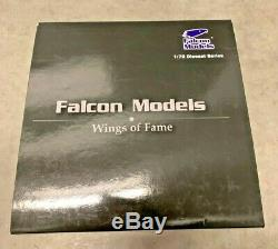 Les Modèles Falcon Fa725004 Dassault Mirage IIIC Diecastmodel Idf / Af 101e Esc Israël