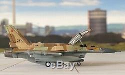 Lockheed Martin F-16i Sufa Forces De Défense Israéliennes Herpa Ailes / Hogan 1200