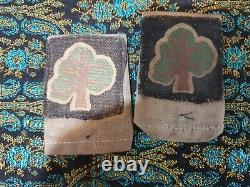 Lot 3 Pré Idf Pré Israel Badges Golani 1948