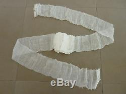 Lot 40 Armée Israélienne Bandage Domaine Dressing D'urgence Idf Trauma Vacuum Seal