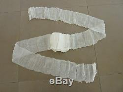 Lot 50 Armée Israélienne Bandage Champ Dressing Urgence Idf Ifak Trauma Joint Sous Vide