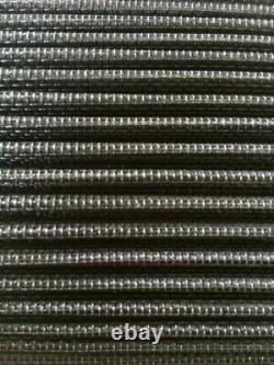 Luftfilter Für Weber Vergaser Fdi 36, 40, 44, 48 Fdi 85mm