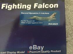 Maître De Passe-temps Lockheed F16a Dragons Volants Ha3825 Du 115ème Escadron De Netz Netz