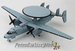Maître Hobby Ha4805 Northrop Grumman E-2c Hawkeye 942 Forces De Défense Israéliennes 1/72