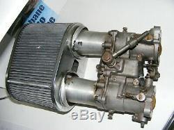 Mazda 13b 12a Weber Ida Idf Type Carb Avec Filtre
