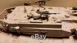 Modèle De Char De Combat Principal Du Char De Combat Principal Merkava Mk III De La Force De Défense Israélienne