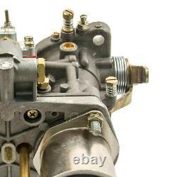 Nouveau 1x Weber 48 Fdi Carburateur Pour Volkswagen Vw Beetle Transporter Porsche